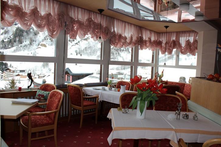 HOTEL und Restaurant ESCHER *** in Leukerbad 3
