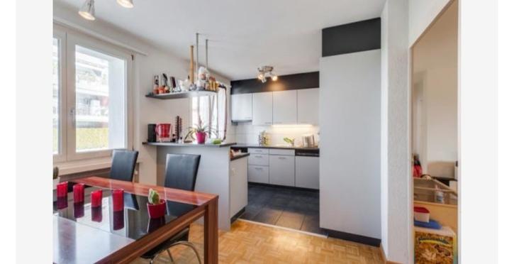 Suchen Nachmieter für unsere schöne 3,5 Zimmer Wohnung 3