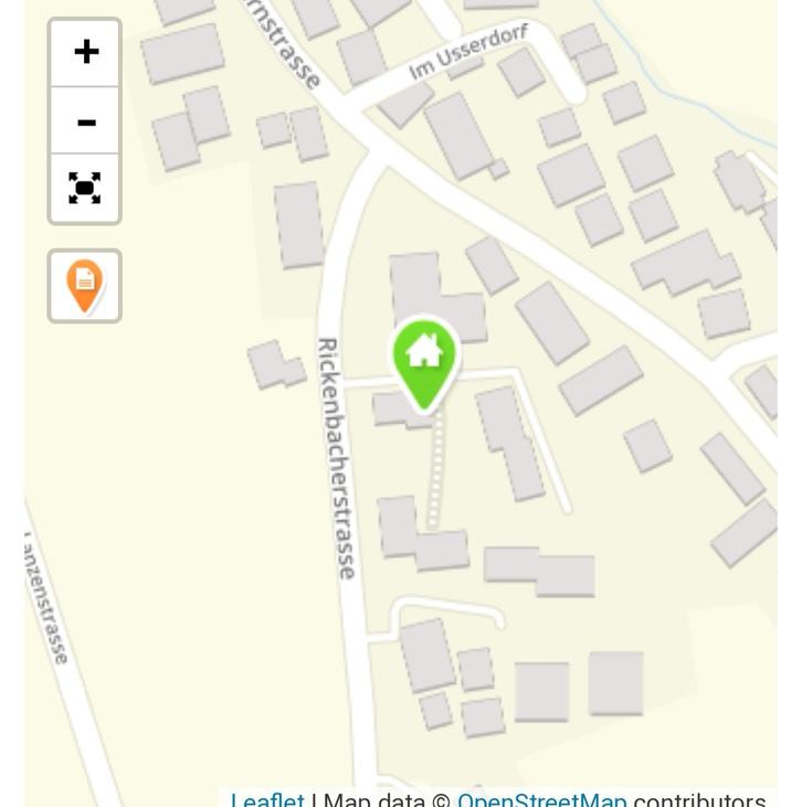 Suchen Nachmieter für unsere schöne 3,5 Zimmer Wohnung 4