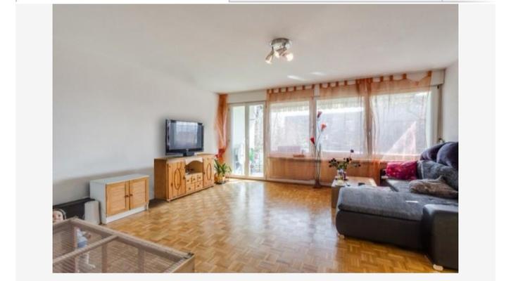 Suchen Nachmieter für unsere schöne 3,5 Zimmer Wohnung 8913 Ottenbach