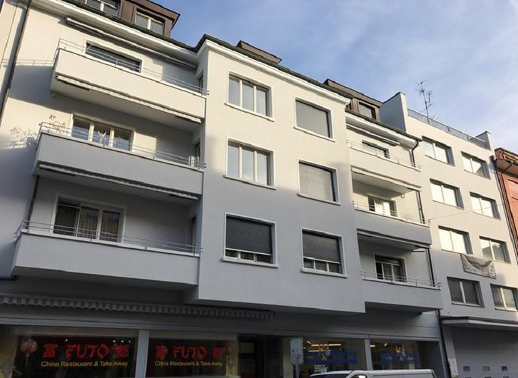 1.5-Zimmerwohnung  an zentraler Lage !!! 4053 Basel