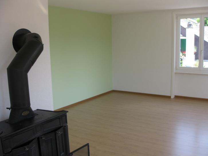 Grosse 2.5 Zimmer Wohnung mit Terrasse und Alpenblick 3