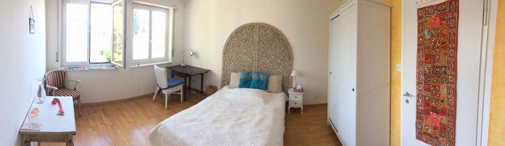 3 Zimmerwohnung Zürich