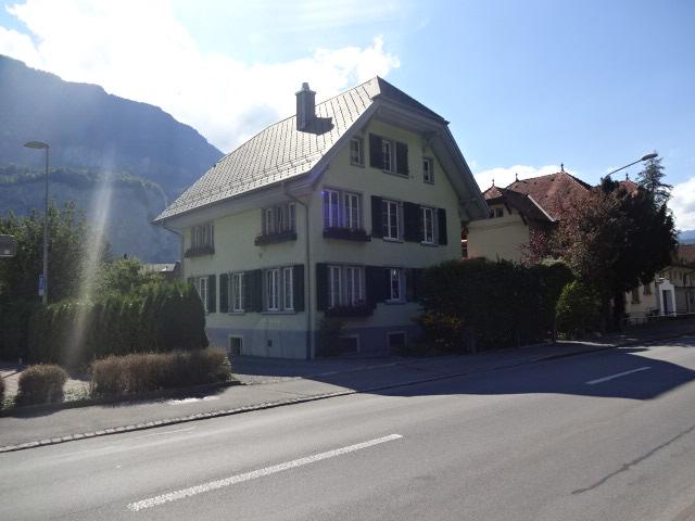 3 Zimmer Wohnung  in Meiringen zu verkaufen 3860