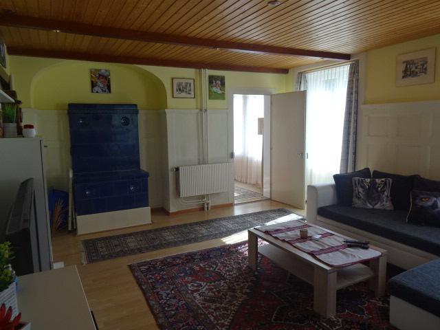 3 Zimmer Wohnung  in Meiringen zu verkaufen 4