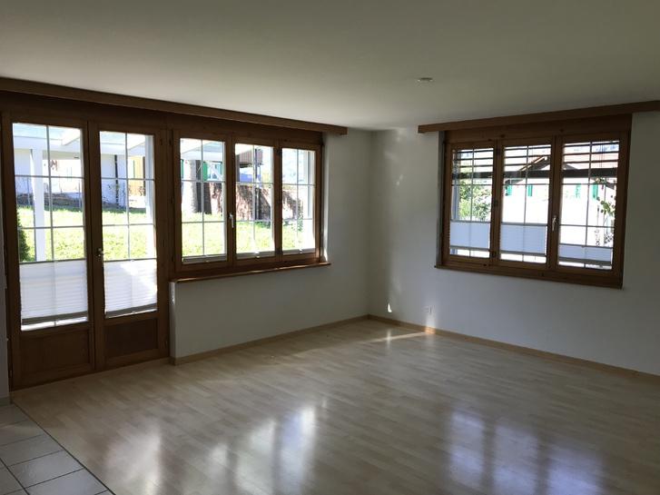 2 Zimmer Wohnung Sachseln 3