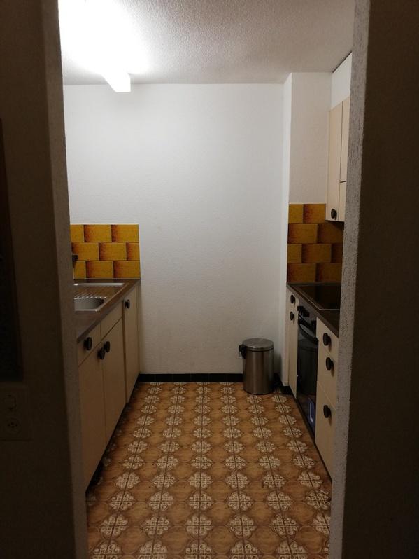 2.5 Zimmer Wohnung in Burgdorf mit Lift und Balkon 2