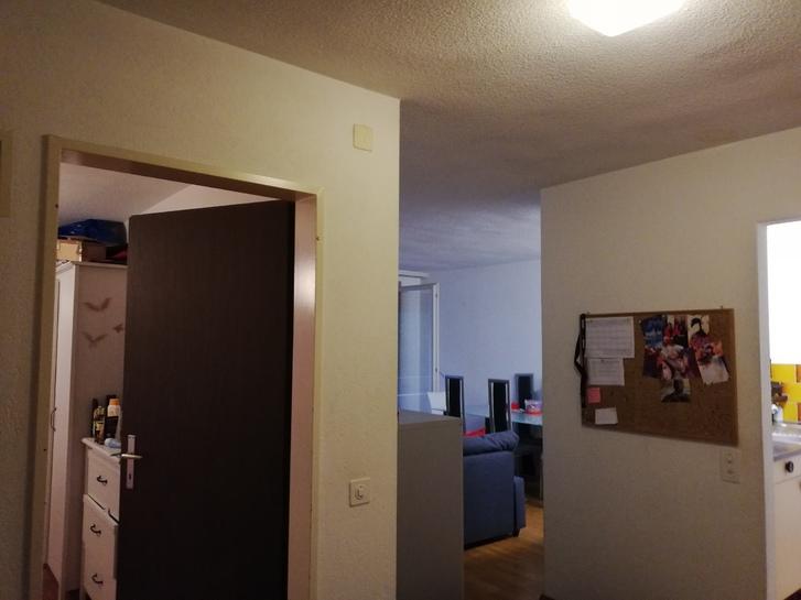 2.5 Zimmer Wohnung in Burgdorf mit Lift und Balkon 3