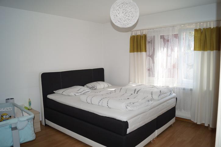 4.5 Zimmerwohnung in Oberentfelden 3