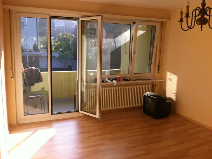zu vermieten 2 Zimmer Wohnung in Ebmatingen 8123 Ebmatingen