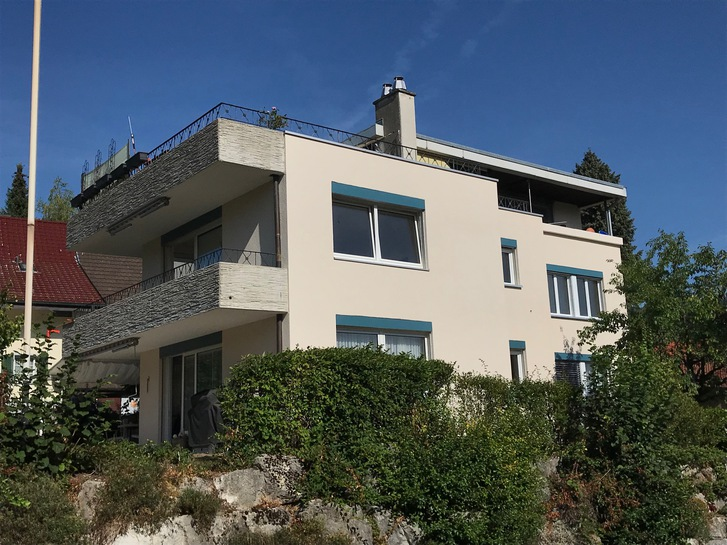 4,5 Zimmerwohnung neu renoviert 8964 Rudolfstetten