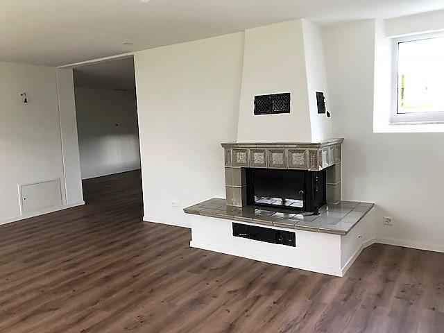4,5 Zimmerwohnung neu renoviert 2