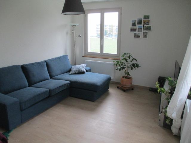 Tolle 3.5Zi Wohnung in Zuchwil 2