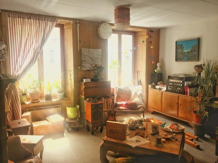 3.5 Wohnung mit Charme in Chur 7000 Chur