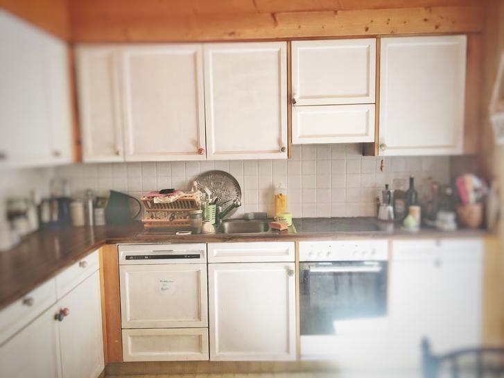 3.5 Wohnung mit Charme in Chur 4