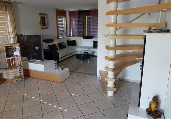 Nachmieter für 4.5 Zimmer-Hausteil in Altendorf gesucht 3