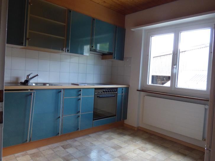 gemütliche 2 Zimmer Wohnung auf Bauerhof 2