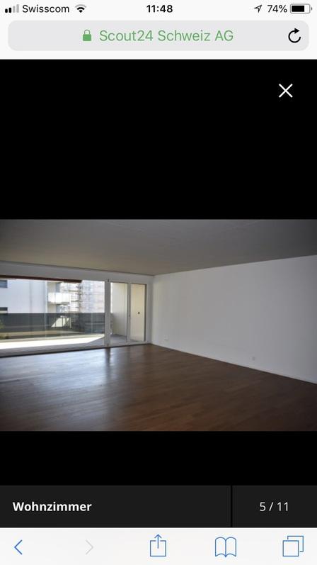 4.5 Zi Wohnung in Sursee 2