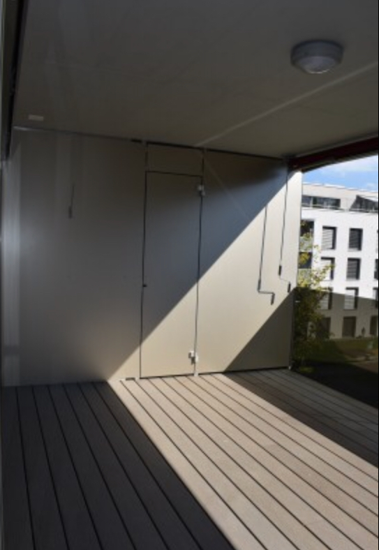 4.5 Zi Wohnung in Sursee 4