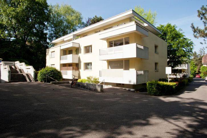 5.5 Zimmer Wohnung in Riehen 4125 Riehen