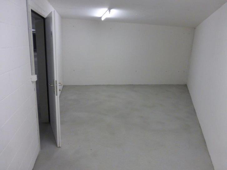Lagerraum 21.3 qm2  in Thal zu vermieten 9425 Thal