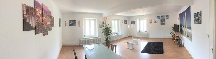 4 1/2-Zimmerwohnung im Zentrum von Meiringen Meiringen