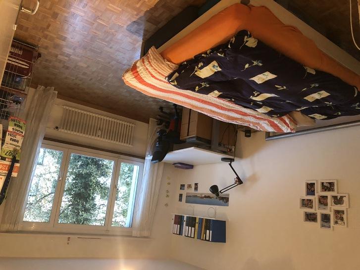 Schöne 2-Zimmer-Wohnung an toller Lage 3