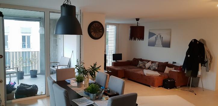 2.5 Zimmer Wohnung in Oberwil  2