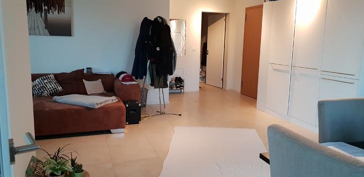 2.5 Zimmer Wohnung in Oberwil  4