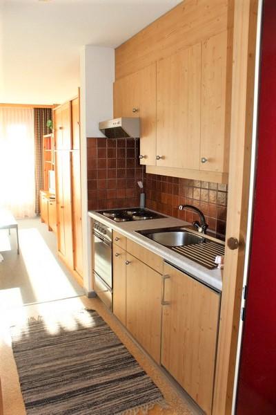 Haus FOLLJERET A Helles, gepflegtes Studio mit schöner Aussicht direkt neben der Skipiste 2
