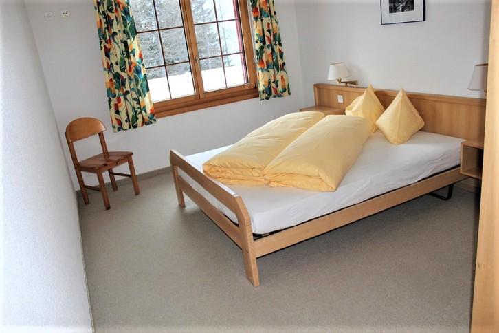 Residenz LES NATURELLES 2.5 Zimmerwohnung im Parterre mit sonniger Terrasse 3