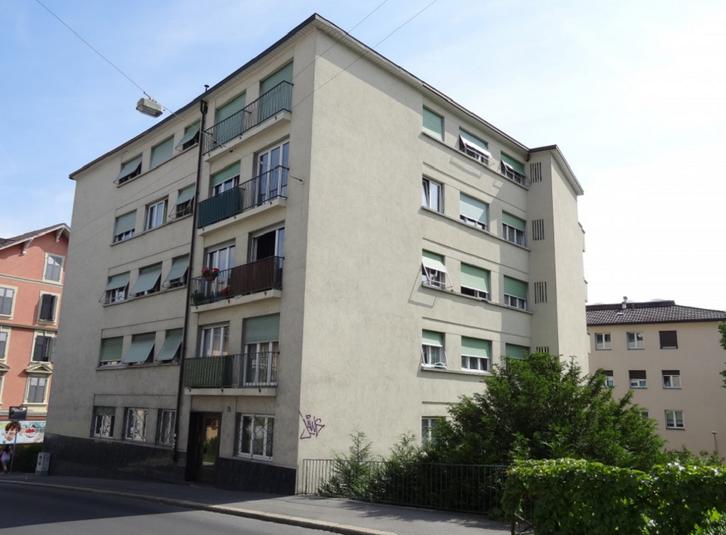Appartement de 1.5 pièces complétment rénové d'environ 43 m2 1004 Lausanne