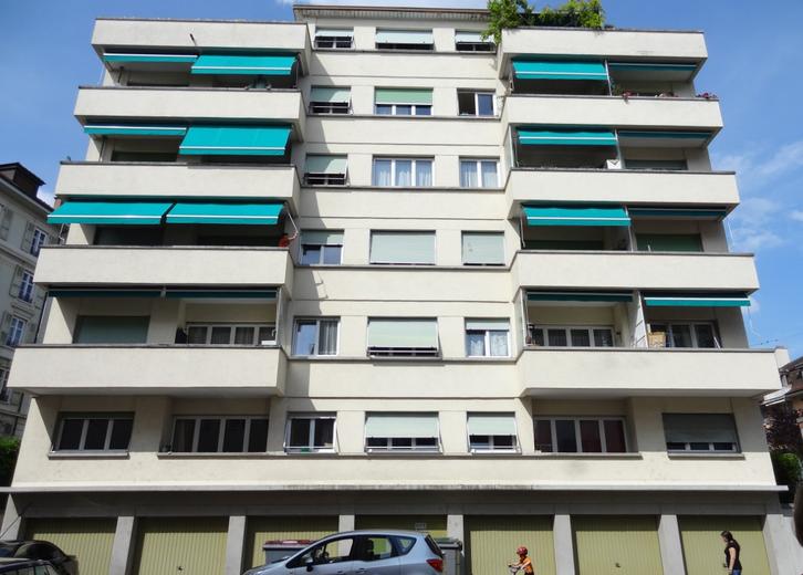 Appartement de 1.5 pièces complétment rénové d'environ 43 m2 2
