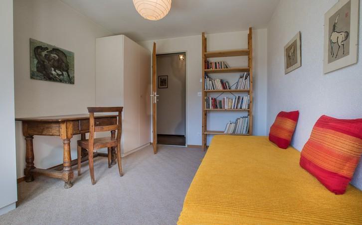 GOLIATH: Gesamte 5. Etage: luxuriöse 5 ½ und 1 ½  Zimmerwohnung 4