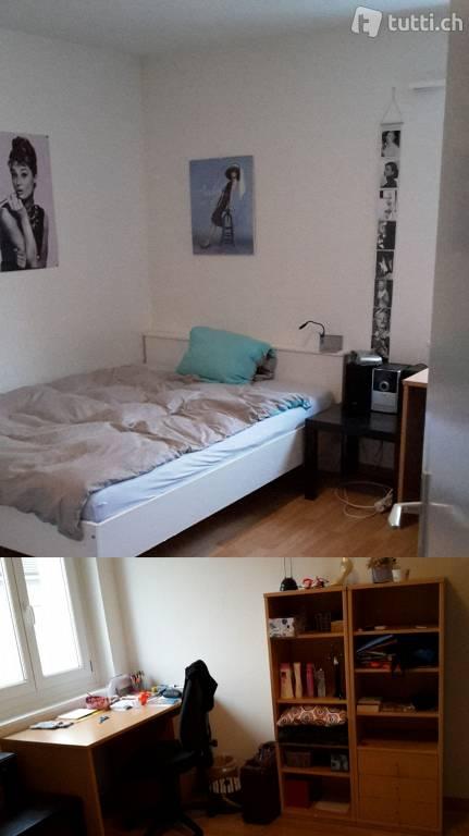 WG Zimmer in Kreuzlingen  3