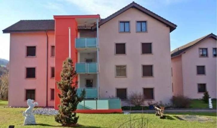 3.5 Zimmer Gartenwohnung in Lengnau AG 5426 Lengnau