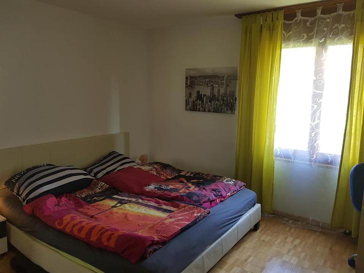 3.5 Zimmer Gartenwohnung in Lengnau AG 2