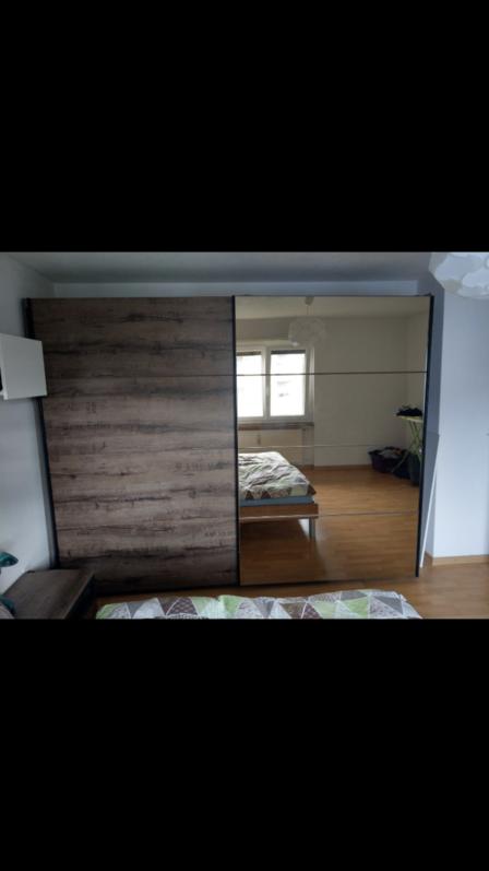 3.5 Zimmerwohnung in Bilten 3