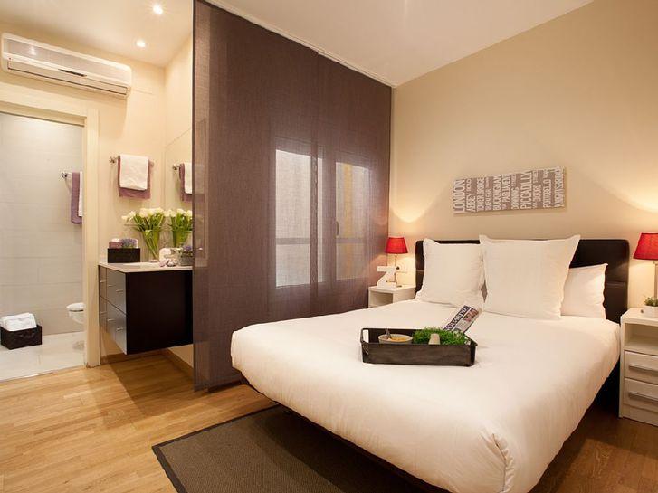 Komplett sanierte 2-Zimmer-Wohnung im Zürich 2