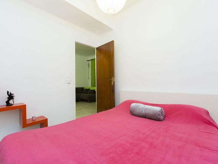 Komplett sanierte 2-Zimmer-Wohnung im Zürich 3