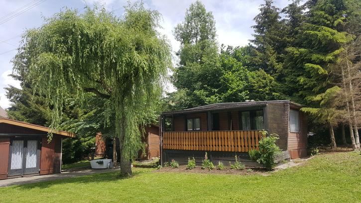 A louer : logement atypique à Hauteville (entièrement équipé CHF 720.–) Hauteville