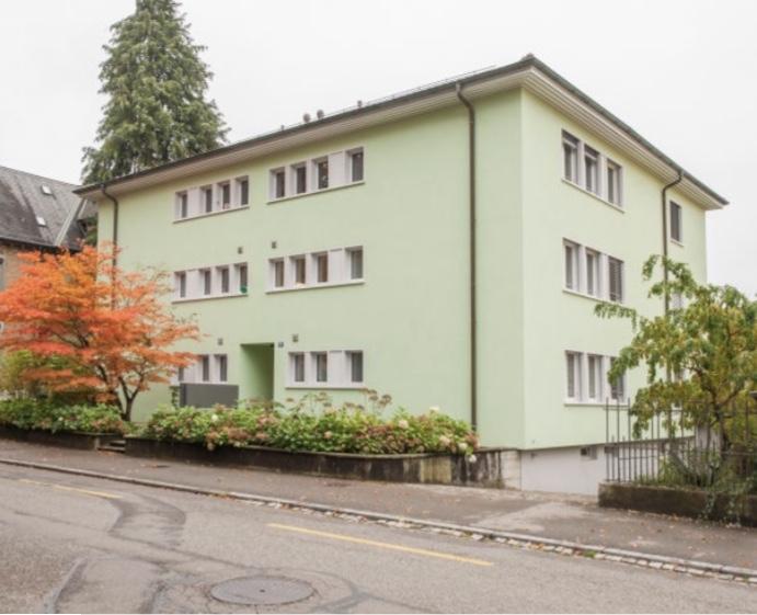 Nachmieter für schöne, zentrale 4- Zimmer Wohnung in Winterthur gesucht 8400 Winterthur