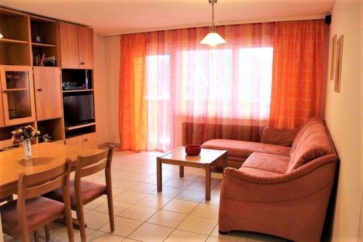 Appartementhaus CLABINA, grosse 3.5-Zimmerwohnung mit Südbalkon und wunderschöner Aussicht 3