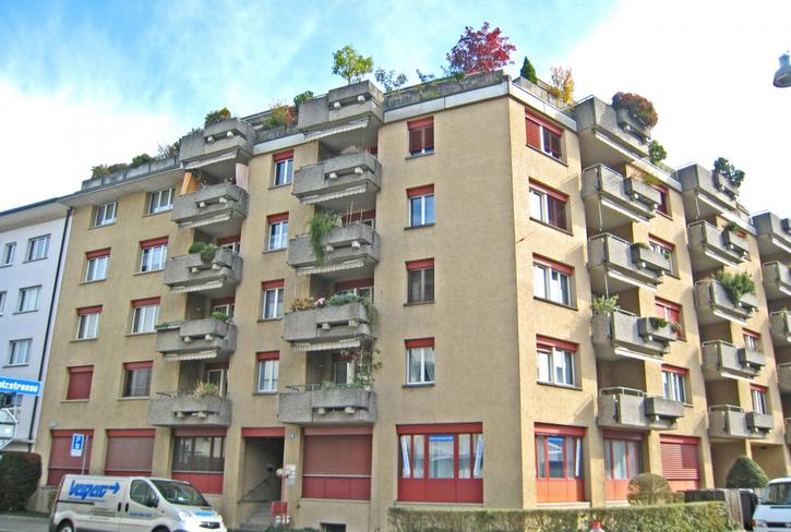 2,5-Zimmerwohnung Bevorzugte Lage in Zürich Oerlikon! 8050 Zürich
