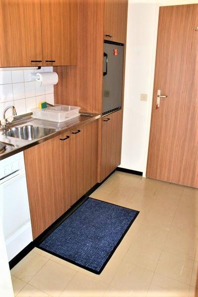 Appartementhaus ERLI, 1.5-Zimmerwohnung in zentraler, ruhiger Lage mit Südbalkon 2