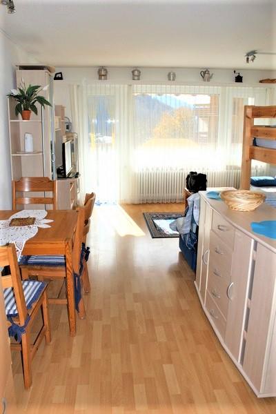 Appartementhaus ERLI, 1.5-Zimmerwohnung in zentraler, ruhiger Lage mit Südbalkon 3