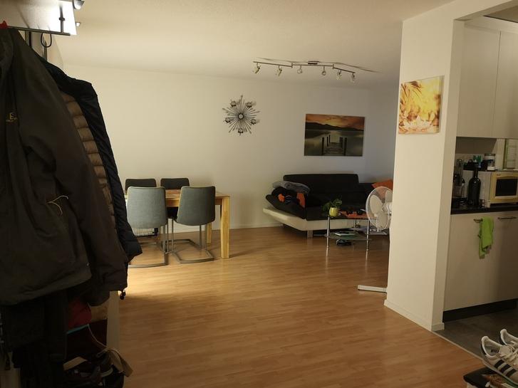 an ruhige Lage, mit sehr grosser Terasse 6460 Altdorf