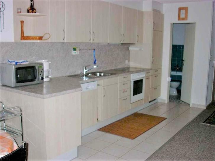 Appartementhaus SIESTA, schöne 2-Zimmer-Duplexwohnung auf 2 Etagen 2