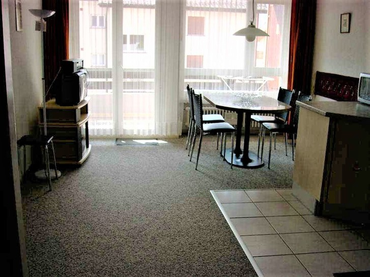 Appartementhaus SIESTA, schöne 2-Zimmer-Duplexwohnung auf 2 Etagen 3