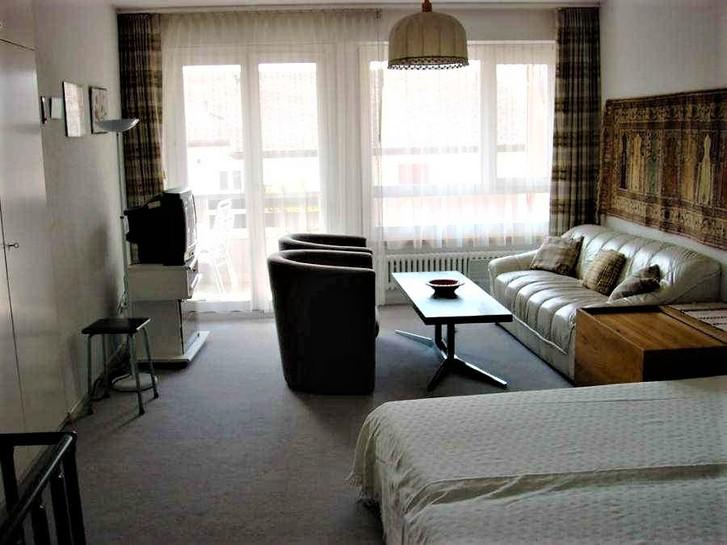 Appartementhaus SIESTA, schöne 2-Zimmer-Duplexwohnung auf 2 Etagen 4